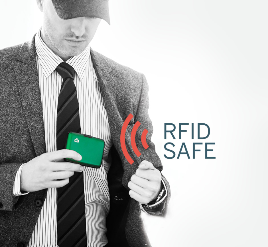 FRAUD PROOF WALLETS