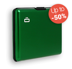 Wallet BIG STOCKHOLM WALLET (bank note size)