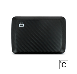 Card case STOCKHOLM V2 CARBON