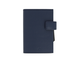 Card case, wallet CASCADE WALLET - SNAP (credit card size)