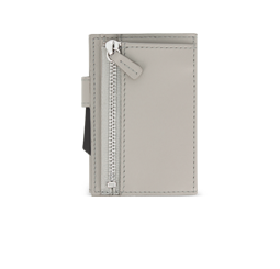 Card case, wallet CASCADE ZIPPER WALLET - SNAP (credit card size)