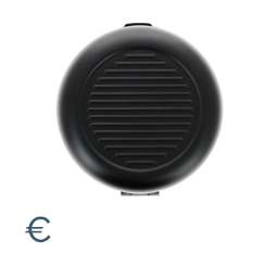 Wallet EURO COIN DISPENSER (for 20€ in coins)