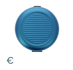 Coin holder EURO COIN DISPENSER (for 20€ in coins)
