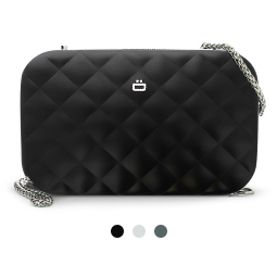 Clutch QUILTED LADY BAG