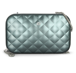 Clutch QUILTED LADY BAG (clutch - removable chain)