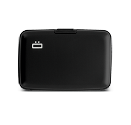 Card case, wallet STOCKHOLM WALLET (credit card size)