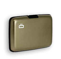 Card case STOCKHOLM (credit card size)