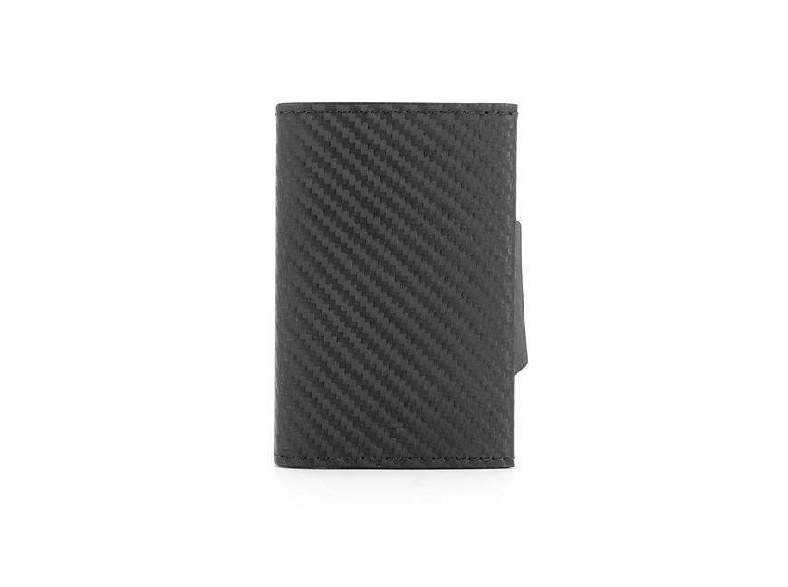 Cascade Wallet / Black Carbon