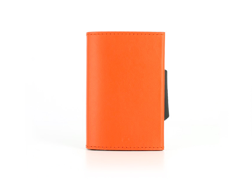 Cascade Wallet / Full Orange